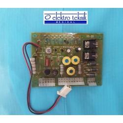 Yuda 80-2 A Santrifüj Elektronik Kartı