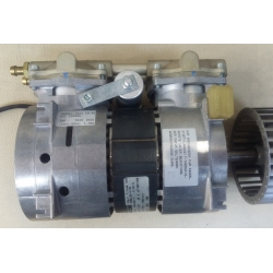 Oksijen Konsantratör Motoru