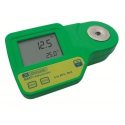 Dijital Reflaktometre