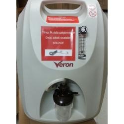 Veron Oksijen Konsantratörü