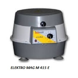 Santrifüj Cihazı M 415 E