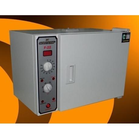 Kuruhava Sterilizatör Cihazı 22 litre