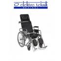 Özellikli Tekerlekli Sandalye Veron