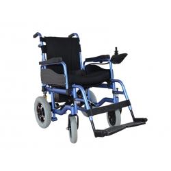 Katlanır Akülü Tekerlekli Sandalye