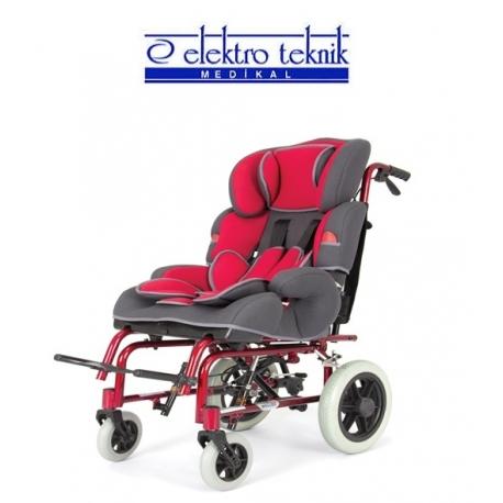 Özellikli Çocuk Tekerlekli Sandalye