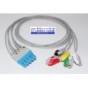 Philips M1971A Ekg Kablosu
