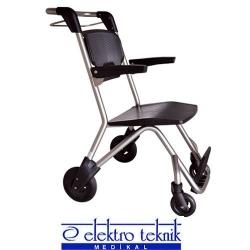 Acil Tekerlekli Sandalyesi