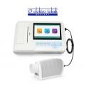 Spirometre Cihazı Yazıcılı