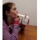 Aerobika Akciğer Fizyo Terapi Cihazı