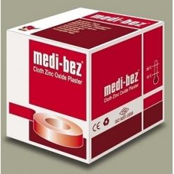 Tıbbi Bez Flaster (Medi Bez) 5*10