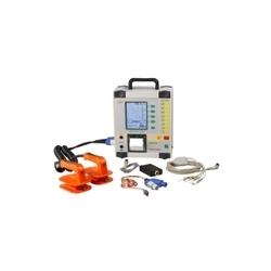 RESCUE-230 Defibrilatör Cihazı KAŞIKLI-BİFAZİK