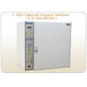 120 Litre Elektronik Programlı Sterilizatör