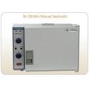 M-100 Kuruhava Sterilizatör