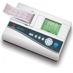 Tek Kanal Ekg Cihazı ECG-901A