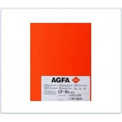 Agfa Röntgen Filmi 30 x 40 Yeşile Hassas