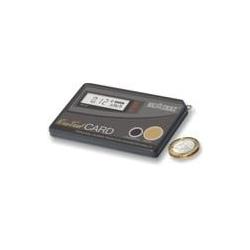 CARD DKG-21 Radyasyon Ölçer (Dozimetre)