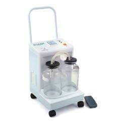 Cerrahi Aspitatör 5 litre Kapasite