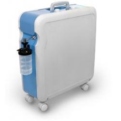 O2 Oksijen Konsantratörü
