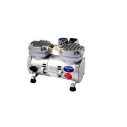 Konsantratör kompresör motor
