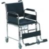 Tekerlekli Sandalye  (ev tipi katlanır lazımlıklı)