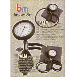 Palm Tansiyon Aleti