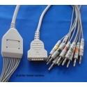GE Mac 500-Mac 1200 Ekg Cihazı Kablosu