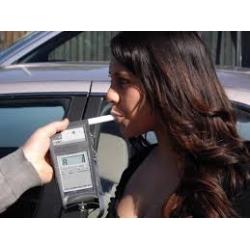 Lion Sd 2 Alkolmetre Cihazı