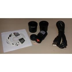 Mikroskop Kamerası 2 MP