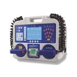 Life Point Bifazik Monitörlü Defibrilatör
