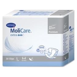 Molicare Premium Soft Large Hasta Alt Bezi