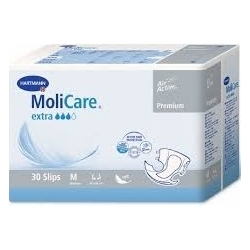 Molicare Premium Soft Medium Hasta Alt Bezi