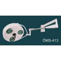 Duvar Tipi 3 Reflektörlü Ameliyat lambası