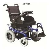 HS 7200 Akülü Sandalye