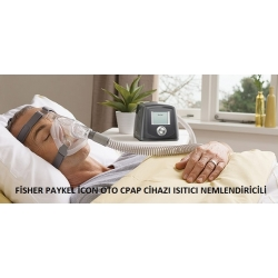 Fisher Paykel İcon Oto Cpap Cihazı