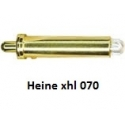 Heine 070 Oftalmaskop Ampulü